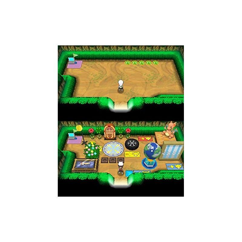pokemon rubis omega nintendo 3ds jeux vid o pok mon. Black Bedroom Furniture Sets. Home Design Ideas