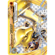 Carte pokémon OSSATUEUR Turbo pv140 79/162 xy08 impulsion turbo