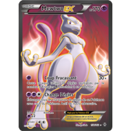 Mewtwo Ex pv170 Full Art 158/162 - Xy8 Impulsion Turbo