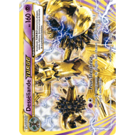 Desseliande Turbo 160 pv 66/122 - XY09 Rupture Turbo carte pokémon en VF neuve