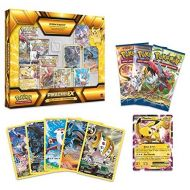 Coffret Pokémon Pikachu Ex collection légendaire en VF