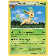 Phyllali pv 90 7/111 - carte pokémon rare XY03 Poings Furieux