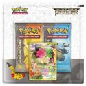 Duopack 2 booster pokémon collection générations SHAYMIN pv 70 full art