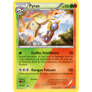 Pyrax pv 110 - 15/114 - Xy11 Type Double