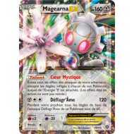 Magearna Ex 160 pv - XY 75/114 Offensive Vapeur