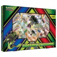 Coffret Zygarde