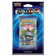 Booster sous blister XY12 Evolutions