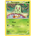 Germignon Pv 60 Carte Commune - 1/122 - XY9