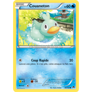 Couaneton Carte Commune Pv 60 - 36/122 - XY9