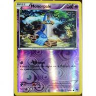 Monorpale Carte Reverse Commune Pv 60 - 60/122 - XY9