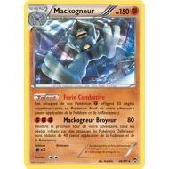 Mackogneur 150 PV - 46/111 POINGS FURIEUX