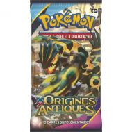 Booster XY 07 Origines Antiques sous blister