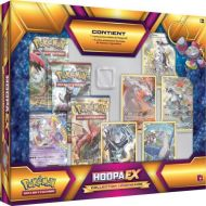 Hoopa Ex collection légendaire Vf