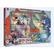 Coffret Collection HOENN : Méga Primo Groudon EX pv 240