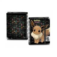Ultra Pro Binder Evoli / Evee - A4 - 360 places de rangement de carte pokémon