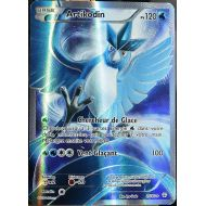 Carte Pokémon Artikodin 120 PV - 25/83 - Full Art - Collection Générations