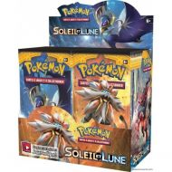 1 Display 36 booster Soleil et Lune + 1 Display 36 Booster XY12 Evolutions