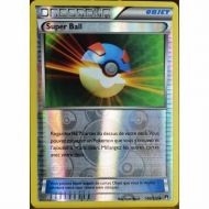 Super Ball Carte Reverse Peu Commune - 100/122 - XY9