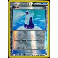 Potion Carte Reverse Peu Commune - 106/122 - XY9
