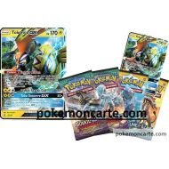 Coffrets pokémon Tokorico Gx pv 170 Chromatique