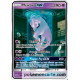 Mewtwo GX Carte Full Art Secrète 190 Pv - SL3.5 - 72/73