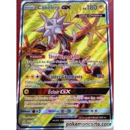 Cablifere GX Full Art 142/156