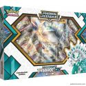 JCC Pokémon : Coffret Zygarde GX Chromatique Collection Légendaire