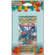 Booster Sous Blister XY Poing furieux Aléatoire Neuf VF