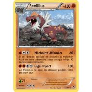 Rexillius 150 PV - 62/111 POINGS FURIEUX
