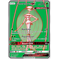 Cancrelove GX Full Art 140/156