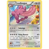 Coudlangue 120 PV - 79/111 POINGS FURIEUX