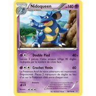 Nidoqueen 140 PV - 68/160 PRIMO CHOC