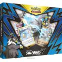 Coffret 4 Boosters - Shifours-V Mille Poings - EB05 -Styles de Combat