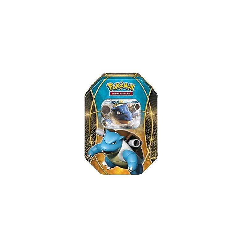 Pok box noel 2014 pok mon tortank ex pv180 xy30 - Tortank pokemon y ...